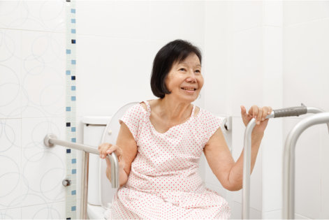 3 Ways to Make Your Elderly or Ailing Relative Comfortable at Home