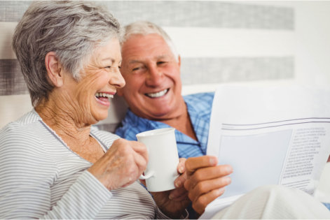 Factors to Consider to Promote the Holistic Health of Your Elderly Loved Ones