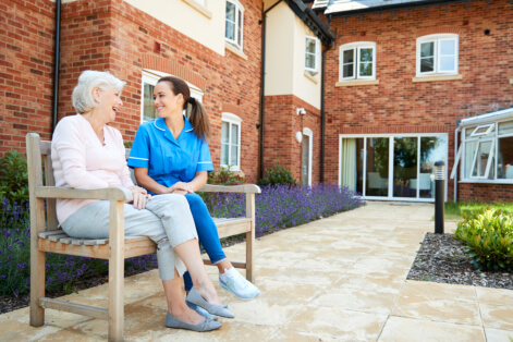 Compelling Reasons to Avail of Elderly Care Services