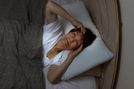 Experiencing Sleep Issues? Here's How to Improve Sleep-Wake Cycle