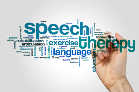 Benefits of Senior Speech Therapy