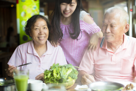 Tips for Healthier Eating This Nutrition Month