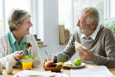 Immune System Boosting Tips for a Healthier Senior