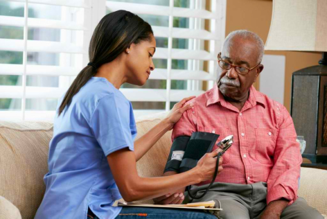 Hypertension Management Tips for the Aging Adult