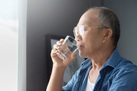 Summer Safety Tips for Aging Adults