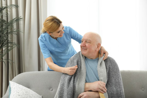 Winter Weather Safety Tips for Seniors