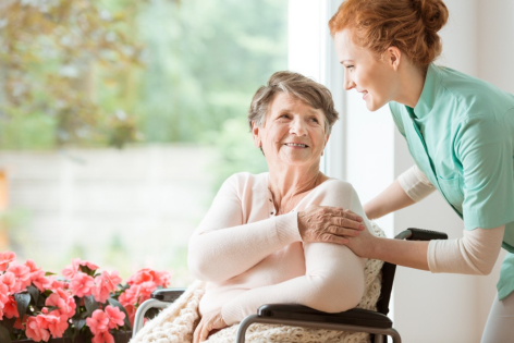 The Importance of Independence Among Senior Loved Ones